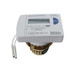 Messkapsel-Wärmezähler TKS WM mit Temperaturfühler 5,2 für Tauchhülsen- und Direkt- messung, 90° C