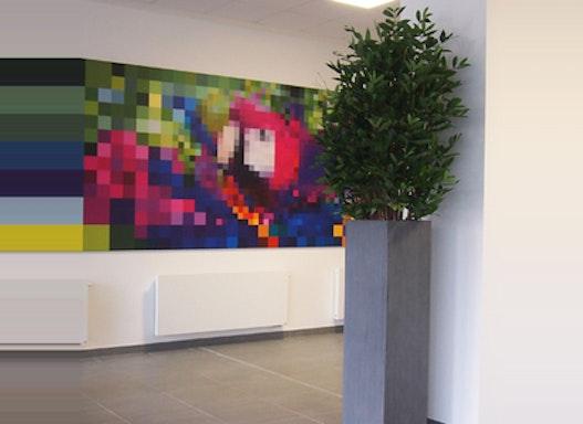 Exklusive Kunstpflanzen für Raumgestaltung
