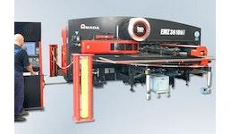 CNC Stanzen