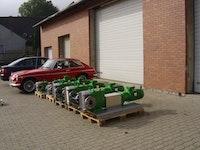 Biodieselpumpen