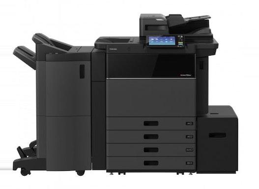 Drucker und Multifunktionssysteme