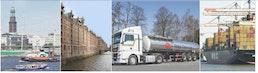 Chemie & Pharmarohstoffe: Import I Export I Crosstrade I Produktion