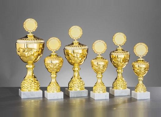 Awards, Ehrenpreise