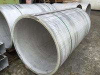 Nahtlose Stahlrohre