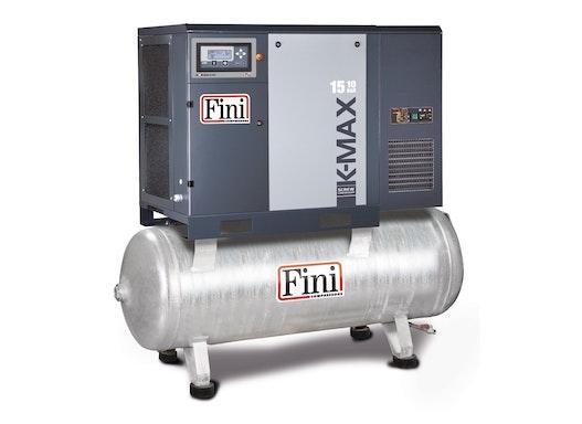 FINI Schraubenkompressor K-MAX 5,5-10-270 ES (IE3)