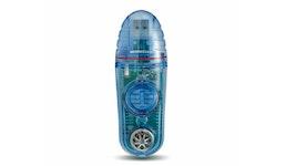 Fourtec MicroLite LITE5032L-RH Temperatur- und Luftfeuchtigkeit Datenlogger