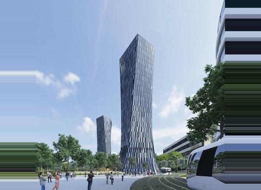 3D Architekturvisualisierungen