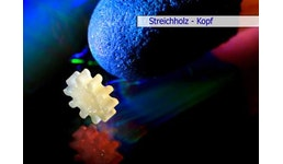 Mikrospritzguss