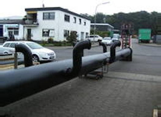 Kunststoffrohrleitungsbau