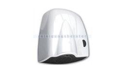 Sensor Haartrockner Orgavente QIBLI HAIR ABS weiß 1200 W