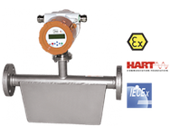 Masse-Durchflussmesser/Wächter Coriolis TMU/UMC-4