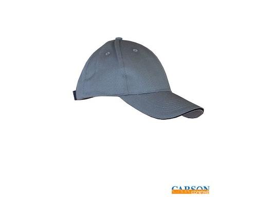 Carson Contrast Cap