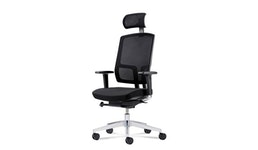 Bürodrehstuhl - Schreibtischstuhl NetGo von fm