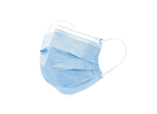 3-lagige chirurgische Einweg-Maske, TÜV Süd geprüft