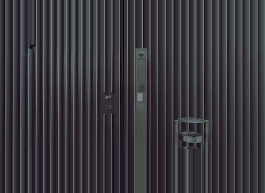 Zutrittskontrollanlagen
