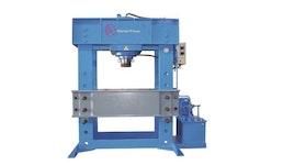 Härtel Press Werkstattpresse HPW 250 M