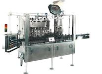 Füllsystem Vakuum-Schwerkraft für stille Getränke UNI-V