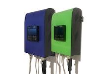 Lastmanager Strom und Energie Monitor in einem Gerät