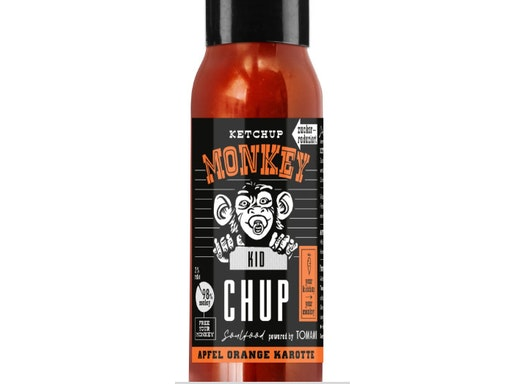 Private Label Service / KID CHUP