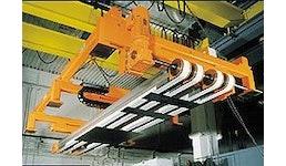 Automatisieren: Stapel- und Entstapelanlagen