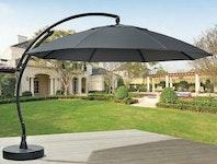 Sonnenschutz - Sonnenschirm Easy Sun Parasol Sun Garden