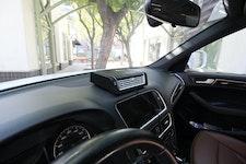Raumluftfilter Airdog V5 Luftreiniger für Auto Bus LKW PKW