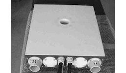 Vorrichtung für die Magnetisierung von Lautsprechersystemen