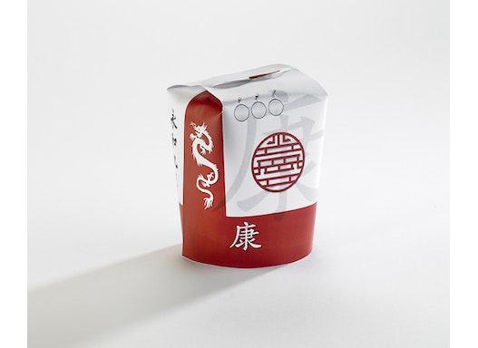 Fastfood Verpackungen