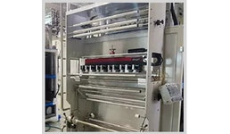 Thermo Inkjet Systeme - Jet-E iSP