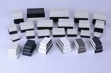 Bahar Enclosure/Tischplatte Gehäuse/Desk-top Enclosure/BMD 600 Serie