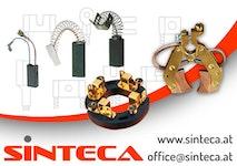 SINTECA Elektrokohle