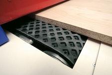 individuelle Bänder für die Holzindustrie