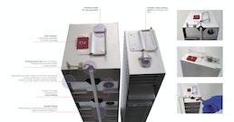BIOSAFE Racksysteme