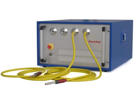 CPL150 Faserlaser-Schweißsystem