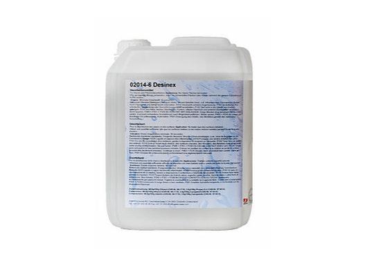 Hand- und Flächendesinfektionsmittel 5 Liter
