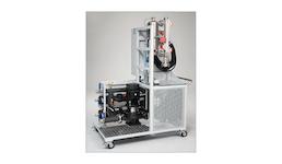 Öl- und Wasserkonditionieranlagen