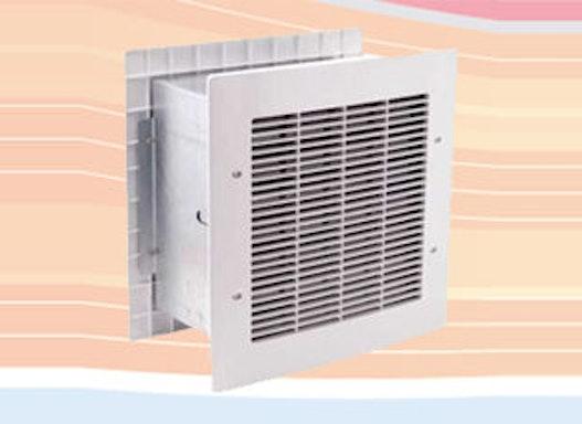 Ventilator - Wandeinbau (Axial)