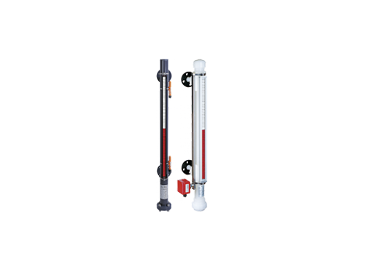 Bypass Niveaustandsanzeiger (Kunststoff) NBK-16,-17
