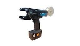 Bindegerät PB 350 für Bündelung von Kabeln / Verpackung
