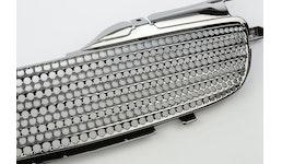 Kunststoffteile mit Metalloberfläche
