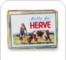 Butter Belle de Herve