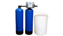 Duplex-Enthärtungsanlagen, Entkalkungsanlagen, Weichwasseranlagen