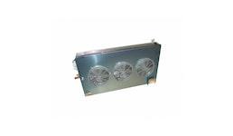 Luftkühler ECO MIC 101ED, 0,88kW, Lüfter 1x230 mm, elektrische Abtauung (Nachfolger für MIC100ED)