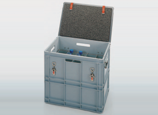 Gefahrgut-Transportbox