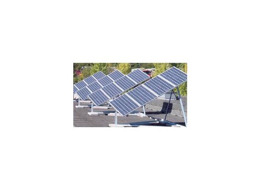 Photovoltaik und Solaranlage