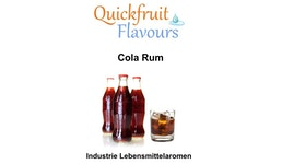 10 gr. Aroma Typ Cola Rum