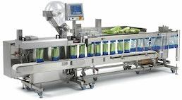 Lebensmittelverpackungsmaschine SidePouch® FAS SPrint Revolution™