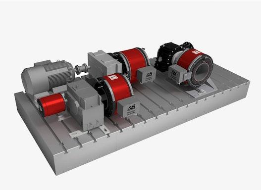Direktmotoren