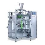 Vertical packing machine Basis 11 Machines BASIS Vertikale Verpackungsmaschine