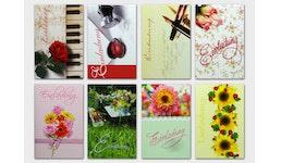 Glückwunschkarten Einladungskarten
